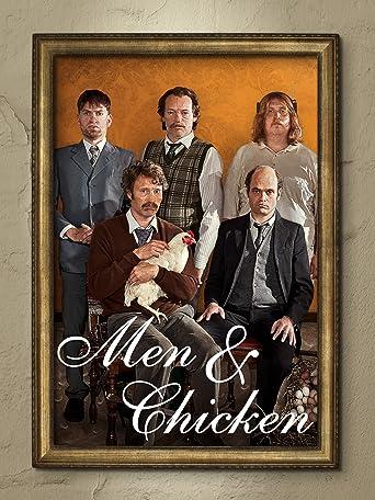 Men & Chicken