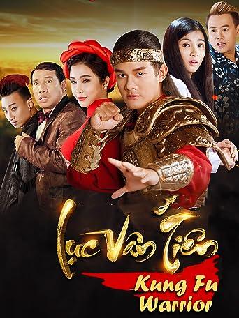 Luc Van Tien: Kung Fu Krieger