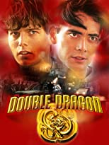 Double Dragon - Die fünfte Dimension