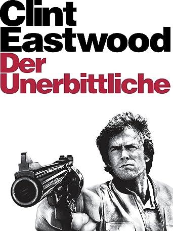 Dirty Harry III - Der Unerbittliche