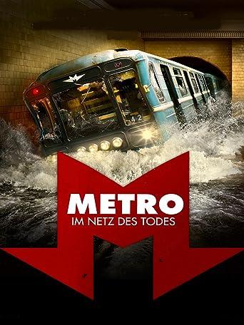 Metro: Im Netz des Todes