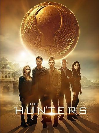 The Hunters - Auf der Jagd nach dem verlorenen Spiegel