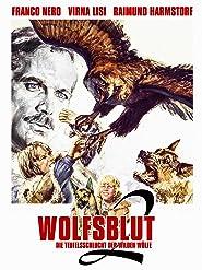 Die Teufelsschlucht der wilden Wölfe