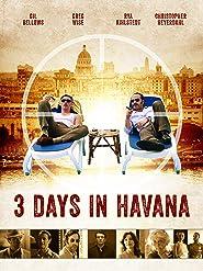 3 Tage in Havanna [OV]
