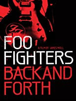 Foo Fighters - Back and Forth [OV]