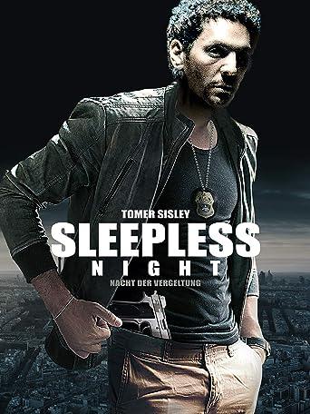 Sleepless Night - Nacht der Vergeltung