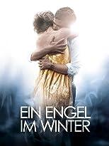 Ein Engel im Winter