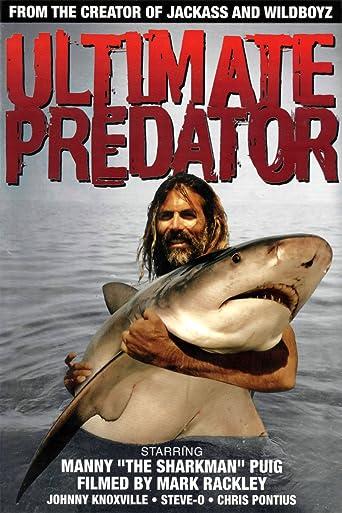 Ultimate Predator [OV]