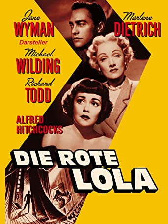 Die rote Lola