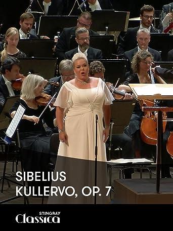 Sibelius - Kullervo, Op. 7