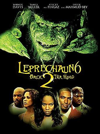 Leprechaun 6 - Back 2 Tha Hood