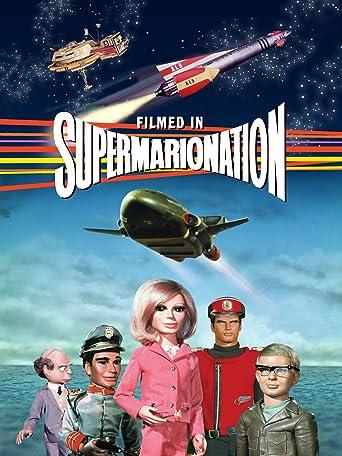 Filmed in Supermarionation [OV]