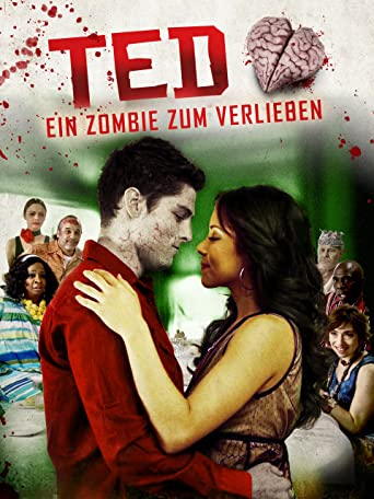 Ted - Ein Zombie zum Verlieben