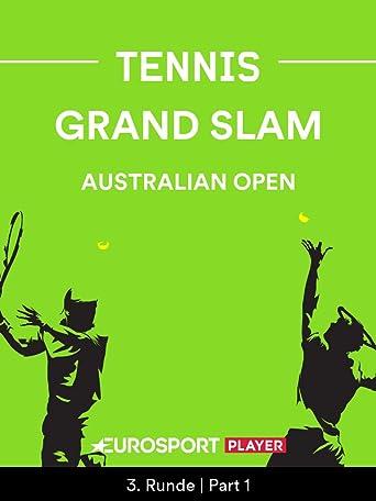 Tennis: Grand Slam 2021 - Australian Open