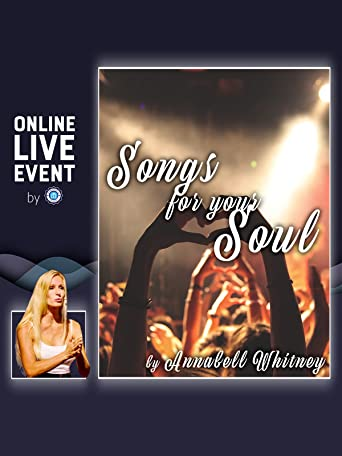 Songs for your Soul - Annabell Whitney