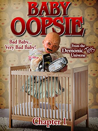 Baby Oopsie: Chapter One (4K UHD)