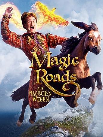 Magic Roads: Auf magischen Wegen