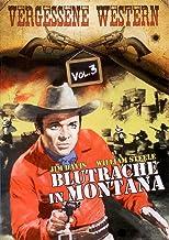 Blutrache in Montana
