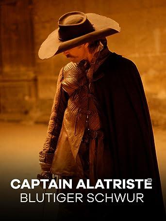 Captain Alatriste - Blutiger Schwur