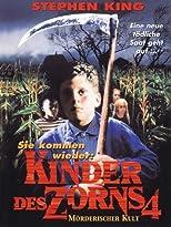 Kinder des Zorns 4 - Mörderischer Kult