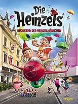Die Heinzels - Rückkehr der Heinzelmännchen