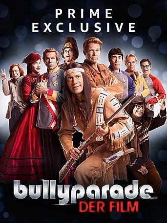 Bullyparade: Der Film