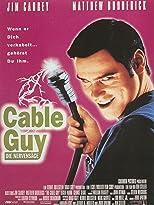 Cable Guy - Die Nervensäge
