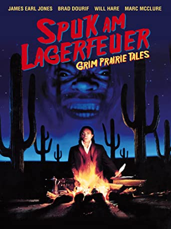 Spuk am Lagerfeuer - Grim Prairie Tales