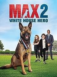 Max - Agent auf vier Pfoten