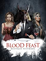 Blood Feast - Blutiges Festmahl
