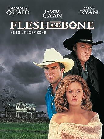 Flesh and Bone - Ein blutiges Erbe
