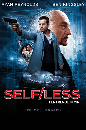 Self/less - Der Fremde in mir