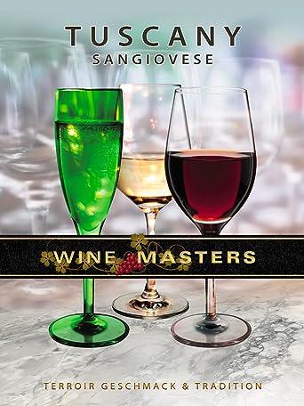 Wine Masters: Tuscany (OmU)