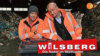 Wilsberg - Die Nadel im Müllhaufen