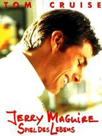 Jerry Maguire - Spiel des Lebens (Special Edition) (1996)
