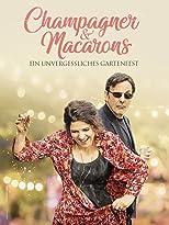 Champagner & Macarons - Ein unvergessliches Gartenfest