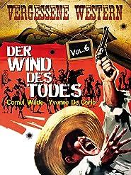 Der Wind des Todes