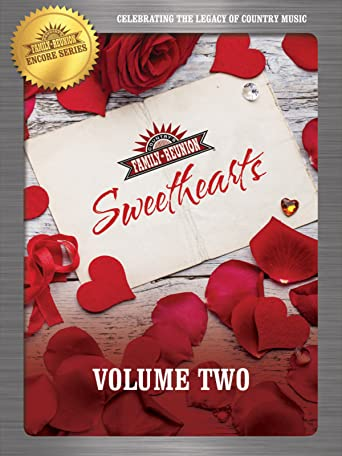 Country's Family Reunion - Sweethearts: Volume Two [OV]