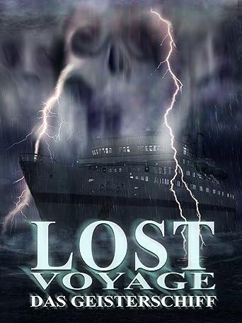 Lost Voyage: Das Geisterschiff