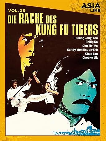 Die Rache des Kung Fu Tigers