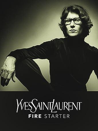 Yves St. Laurent - Fire Starter