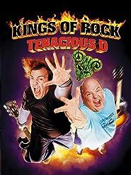 Kings of Rock - Tenacious D