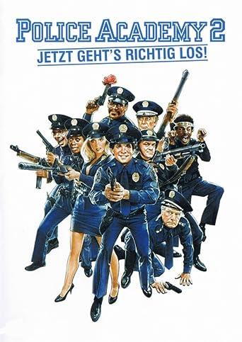Police Academy 2 - Jetzt geht's erst richtig los