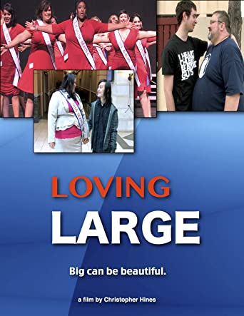 Loving Large [OV]