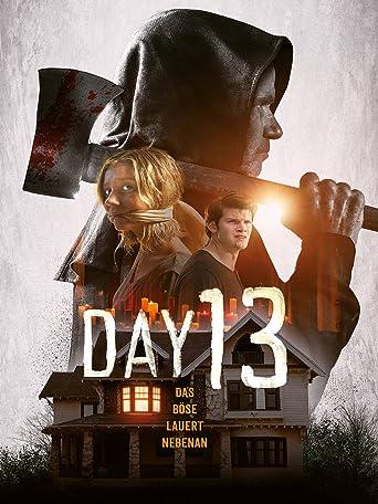 Day 13 - Das Böse lauert nebenan