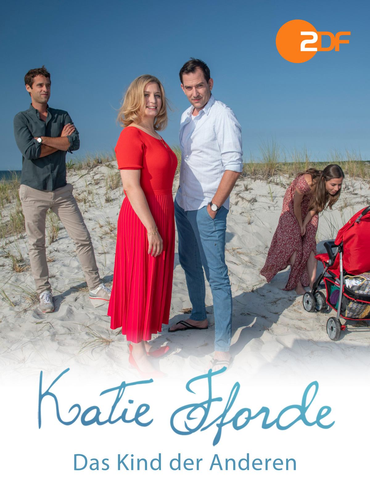 Katie Fforde - Das Kind der Anderen