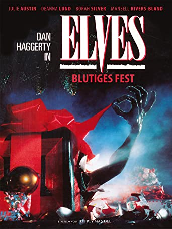 Elves - Blutiges Fest