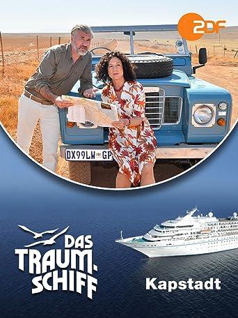 Das Traumschiff - Kapstadt