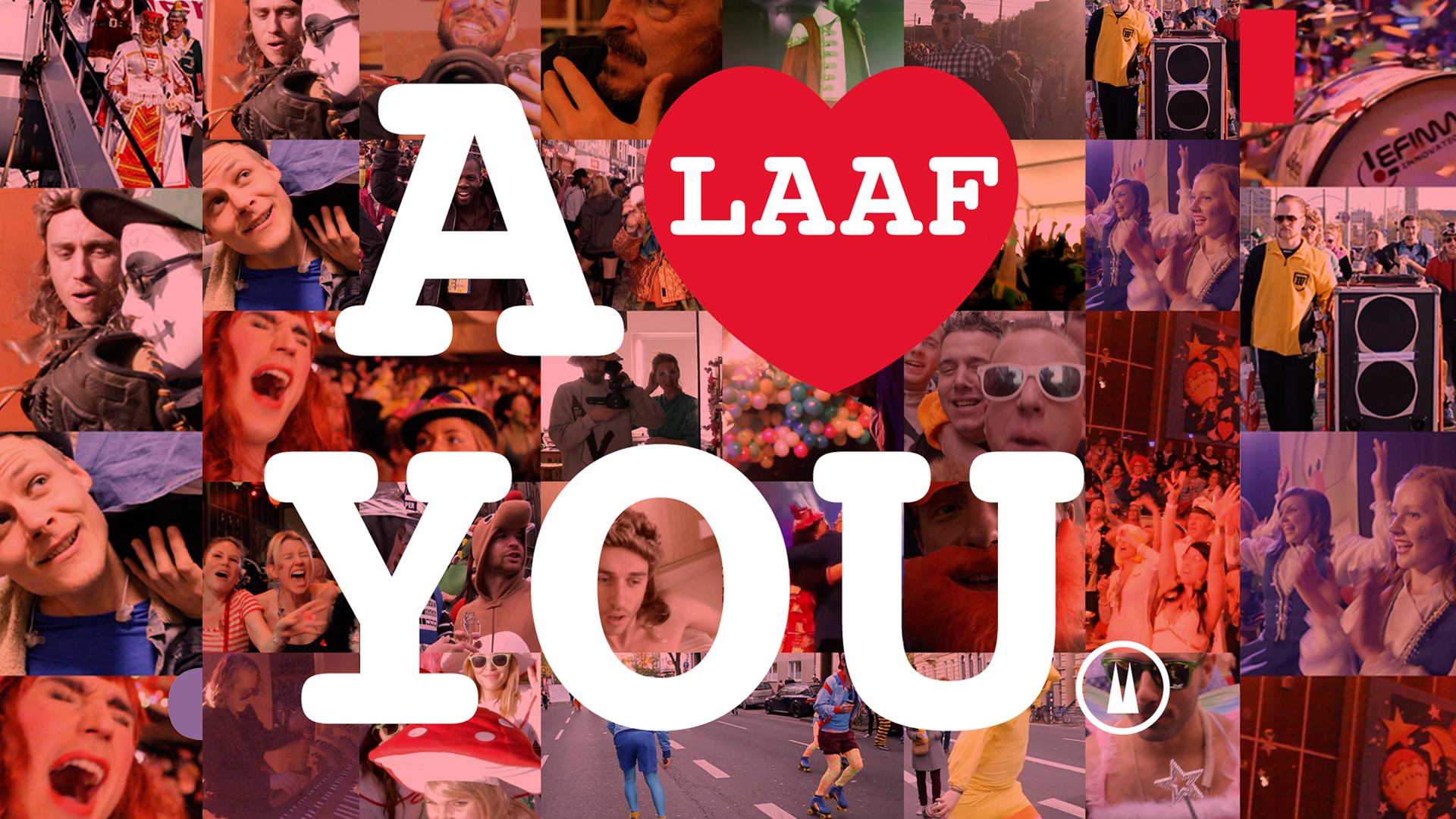 Alaaf You - Eine Stadt dreht durch