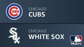 Chicago Cubs at Chicago White Sox